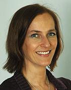 Portrait von Gepa Göschel